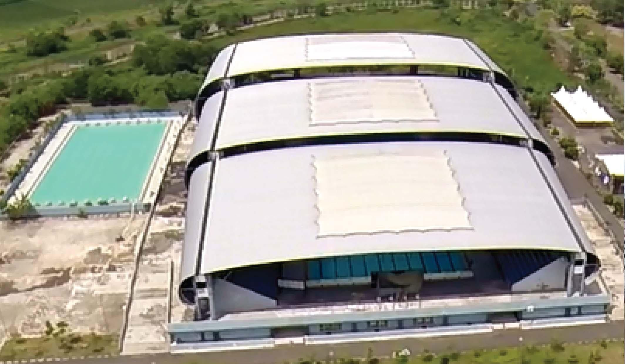 Aquatic Stadium