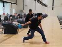 Bowling Center Jakabaring Sport City