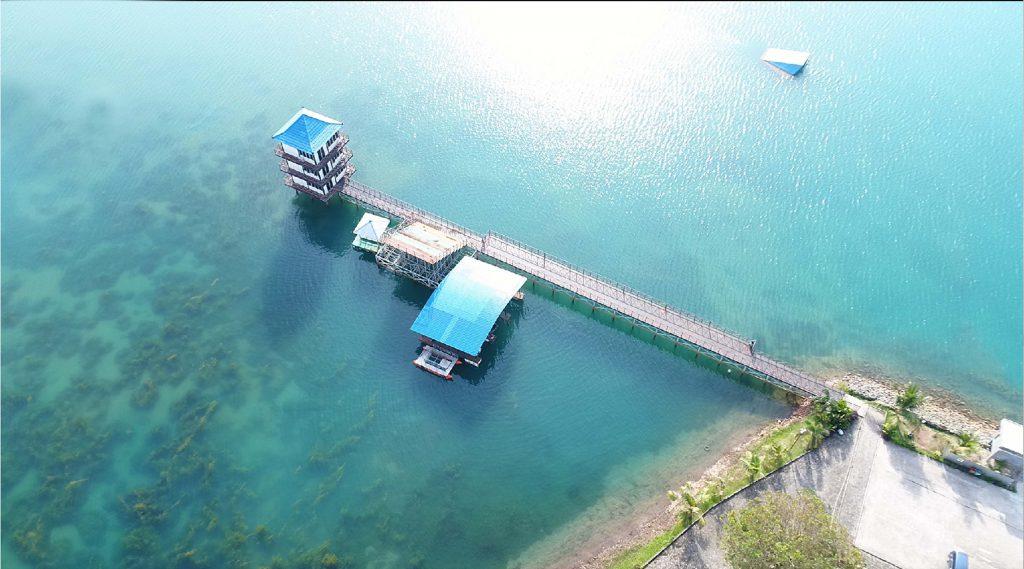 Jakabaring Lake Jakabaring Sport City
