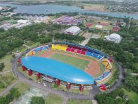 Stadion Gelora Swriwijaya
