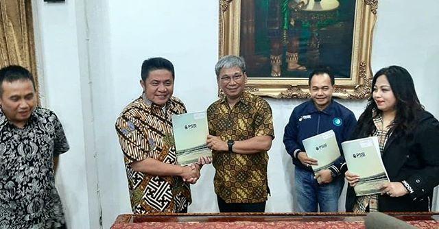 Fifa World cup u20 JSC Palembang Jakabaring Sport City